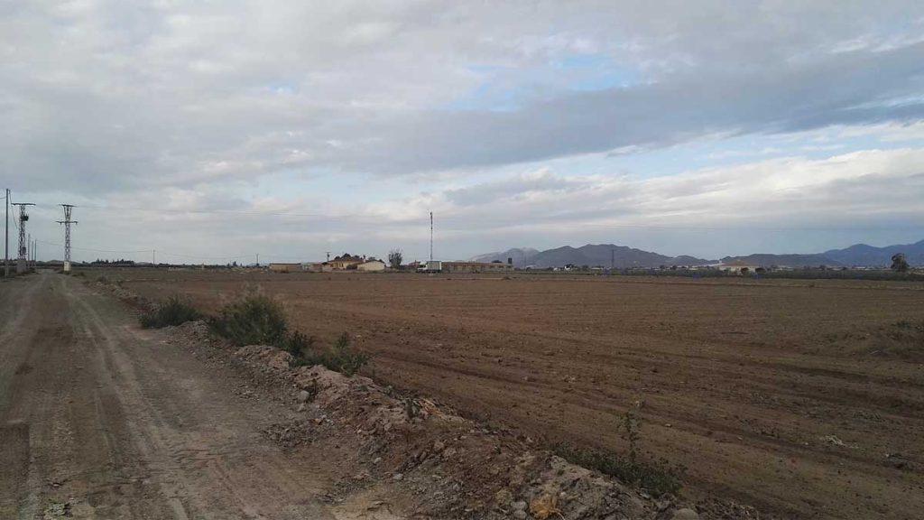 Terreno en Lorca